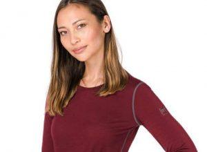 yoga Langarm-Shirt