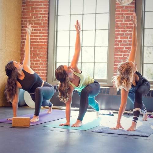 yogamatte günstig