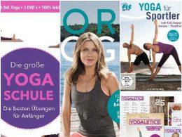 yoga-dvd videokurs