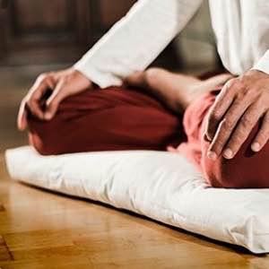 günstige Meditationsmatten
